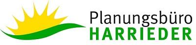 Harrieder Planung Logo